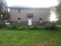 NEWLY RENOVATED DETACHED HOME FOR RENT IN SHELBURNE