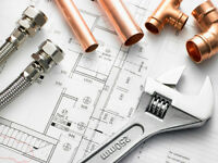 Experienced Journeyman Plumber - Quick, Reliable, Great Prices!