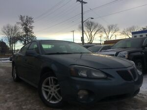 2006 Pontiac Grand Prix GT Supercharge