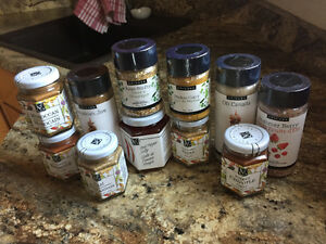 Epicure Items - All Brand New