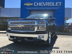 2014 Chevrolet Silverado 1500 LTZ   - Leather Seats -  Bluetooth