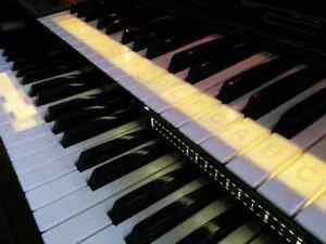 Orgue électrique Californian 281 Organ