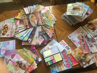 Cookery Magazines ( 117 )