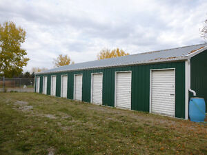 Stavely RV & Mini Storage
