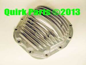2008-2011 Ford Super Duty Rear Axle Differential Cover 6.4L Diesel V8 OEM NEW