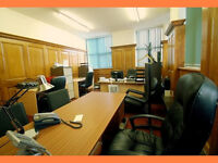 ( M6 - Salford ) Serviced Offices to Let - £ 250