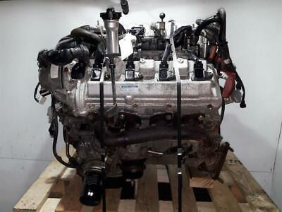 ENGINE LEXUS SC  2001 TO 2010 430 4293 278.9 PETROL AUTOMATIC 3UZ-FE - 7302196