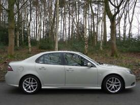 2007 (57) Saab 9-3 2.0t (172) auto Vector Sport..NEWER FACELIFT MODEL.STUNNING!!