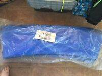 Trampoline spring cover. Brand new. 12ft round