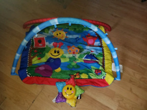 Infant Floor Mat/Toy