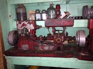 Old Wajax Pumps