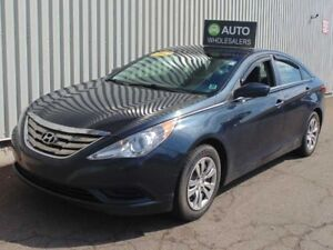 2012 Hyundai Sonata GL THIS WHOLESALE CAR WILL BE SOLD AS TRA...