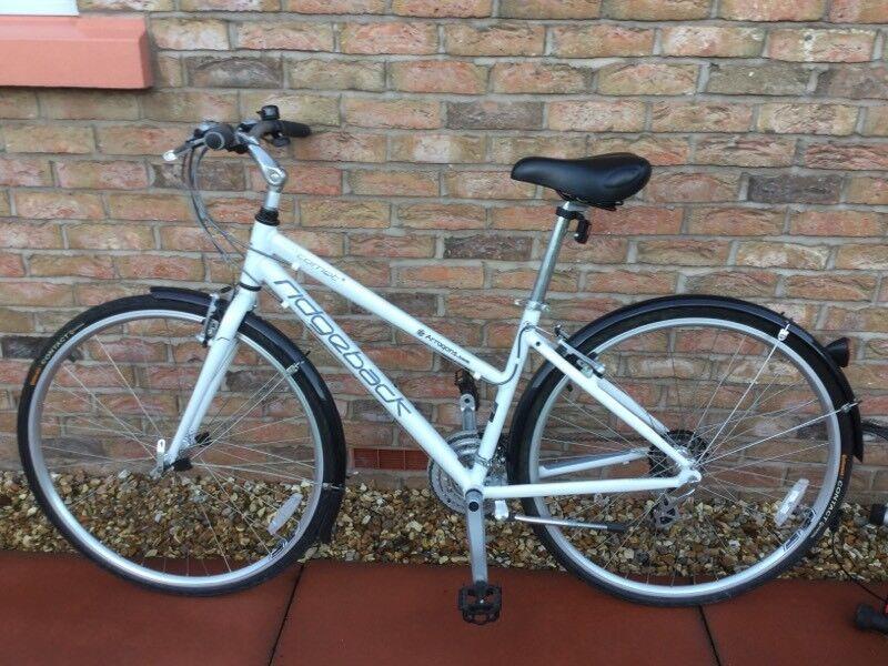 Bicycle Ladies 17 Ladies Ridgeback Comet In Penrith Cumbria