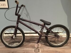 BMX Norco Volt 20 inch.  Great Condition