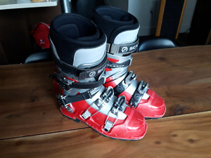 Scarpa touring boots for cheap! $120