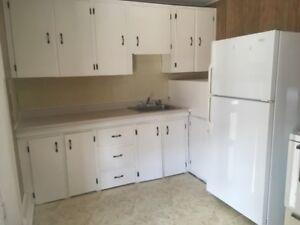 JUST RENOVATED - 1 BEDROOM