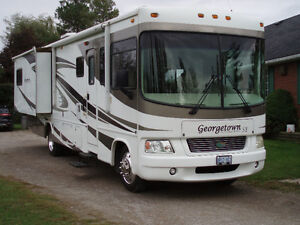 2006 GEORGETOWN 350 Special Edition by Forest River