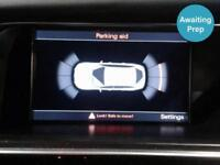 2013 AUDI A4 2.0 TDI 177 S Line 5dr Avant