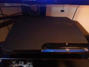 Playstation 3 + Extras