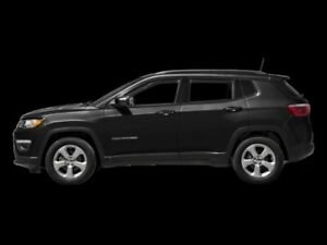 2018 Jeep Compass North 4x4  - Navigation -  Uconnect - $197.48