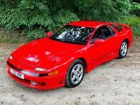 1992 Mitsubishi 3000GT, GTO, NON Turbo, px swap