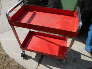 Blue Point (Snap On) Service Roll Cart
