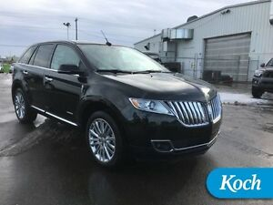 2014 Lincoln MKX   - Low Mileage