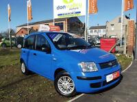2005 (55) Fiat Panda 1.2 Dynamic