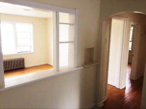 2 BED > Steps from Halifax Shopping Center > Sept 1st