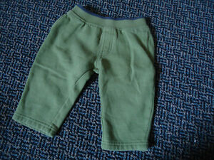 Boys Size 12-18 Months Joggers by Old Navy Kingston Kingston Area image 1