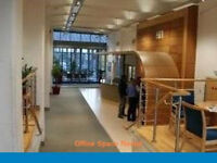 DOCK ROAD - CANARY WHARF - E16 - Office Space to Let