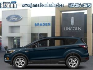 2018 Ford Escape SEL  - Leather Seats -  Heated Seats