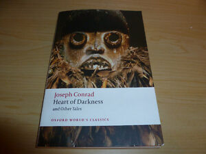 """Heart of Darkness and Other Tales"" by Joseph Conrad"