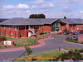 Co-Working * Binley Business Park - CV3 * Shared Offices WorkSpace - Coventry