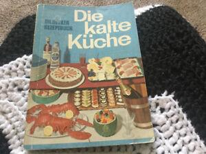 Dr Rezeptbuch Die Kalte Kuche