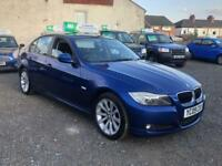 2009 BMW 318I SE 4 DOOR SALOON STOP/START