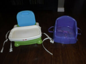 Chaise d'appoint Fisher Price Safety 1st