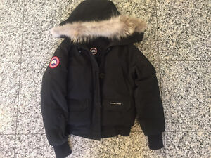 Canada Goose kids online fake - Canada Goose | Buy or Sell Clothing in Markham / York Region ...