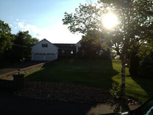 LARGE LAKE FRONT HOME for rent (furnished) ALL UTILITIES INC.