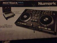 Mixtrack pro Dj controller