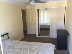 Couples Room with Air-Con in Sunnybank