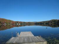 Acces au Lac Dufour, spacieuse / Lake access, spacious Laurentides Québec Preview
