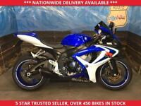 SUZUKI GSXR600 GSXR 600 K6 GSX-R600 LONG MOT TILL APRIL 2018 PSH 2006 06