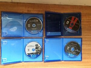 PS4 and XBOX One Games London Ontario image 3