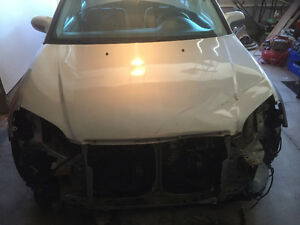 2003 Honda Civic Sedan for Parts