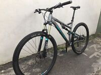 Whyte T129 Works (2014) Mountain Bike 29er