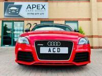 2012/12 Audi TTRS 2.5T FSI Quattro 2dr S Tronic Automatic Petrol Coupe