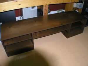 """72"""" New TV Stand"""