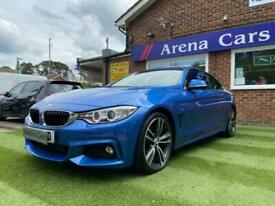 image for 2015 BMW 4 Series 2.0 420d M Sport Auto 2dr