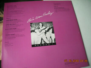Elvis Aron Presley 8 LP Box Set Limited Edition Peterborough Peterborough Area image 10